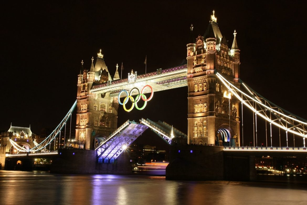 London Olympics – Best ever hosted game